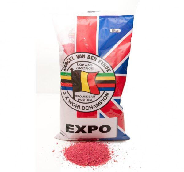 MVDE Expo Mäsk