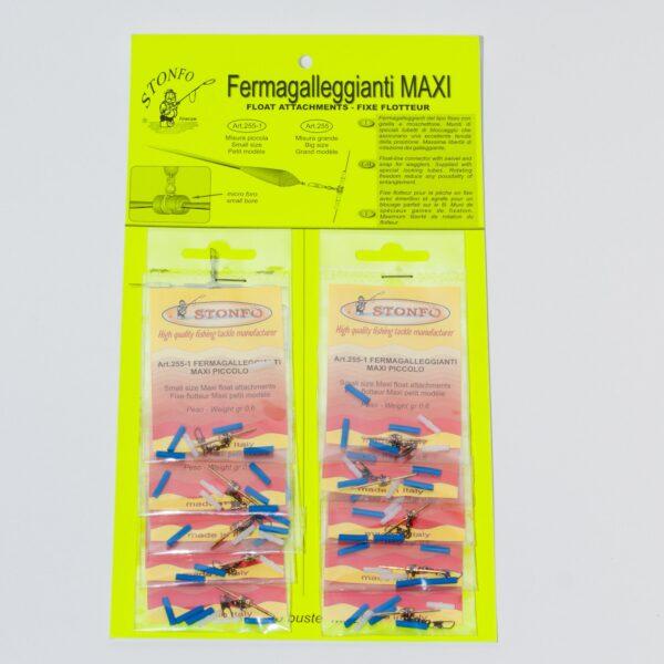 Stonfo Maxi Fast Flötesbytare