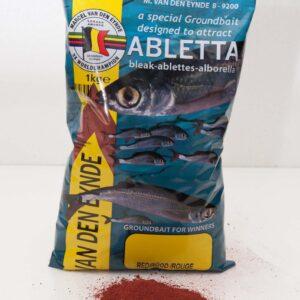 MVDE Abletta Röd