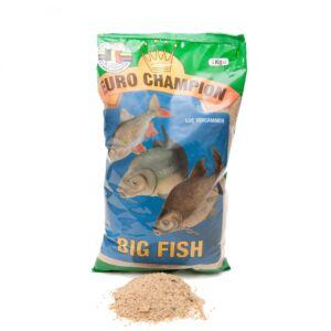 MVDE Euro Champion Big Fish