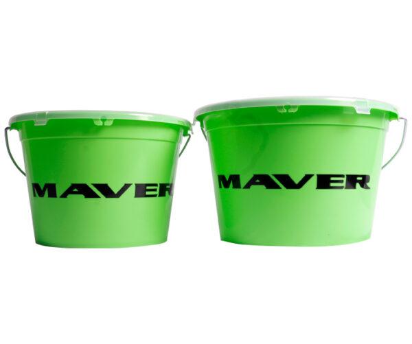 maverBuckets